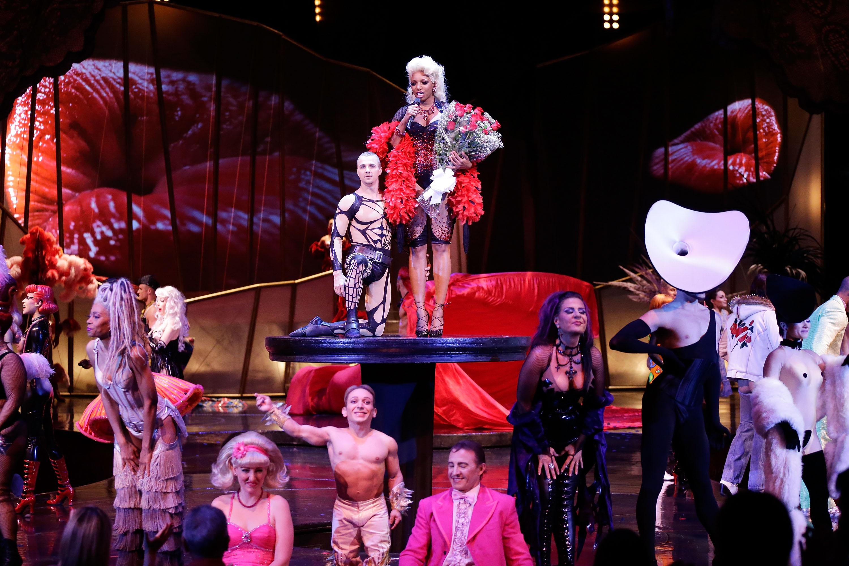 cirque du soleil las vegas zumanity tickets