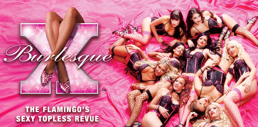 x burlesque las vegas tickets
