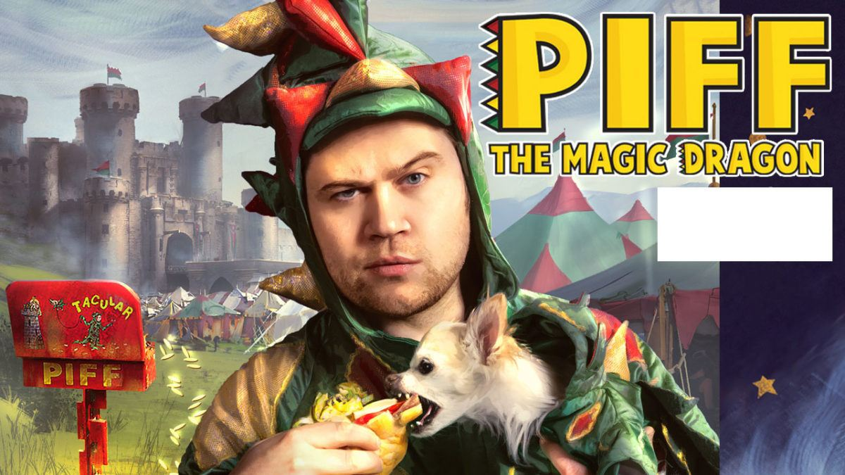 piff the magic dragon vegas tickets