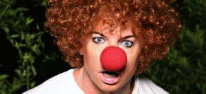 carrot top las vegas reviews