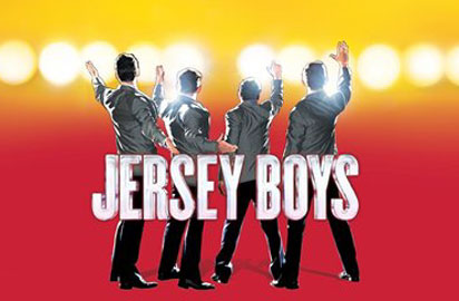 jersey boys las vegas tickets