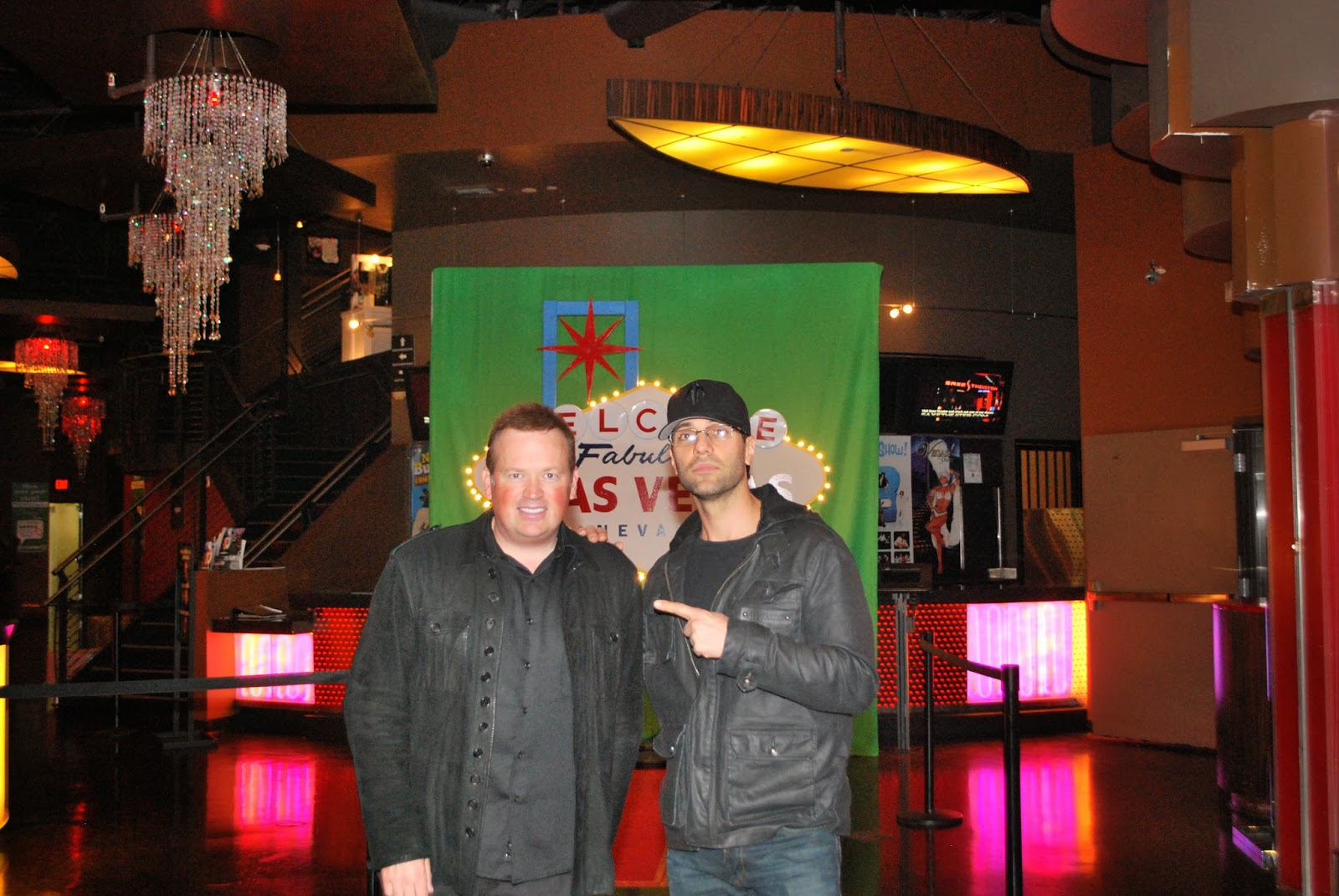 nathan burton comedy magic show las vegas