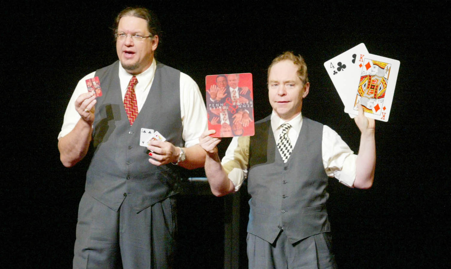 penn and teller tickets discount
