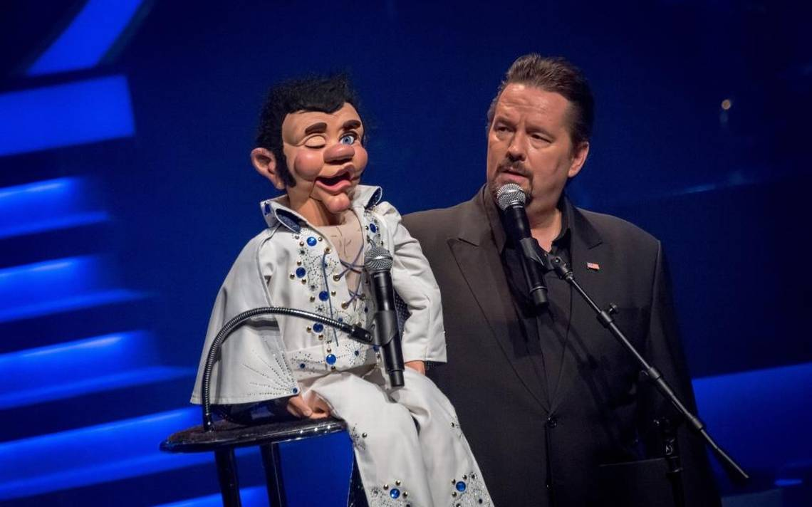 terry fator mirage tickets