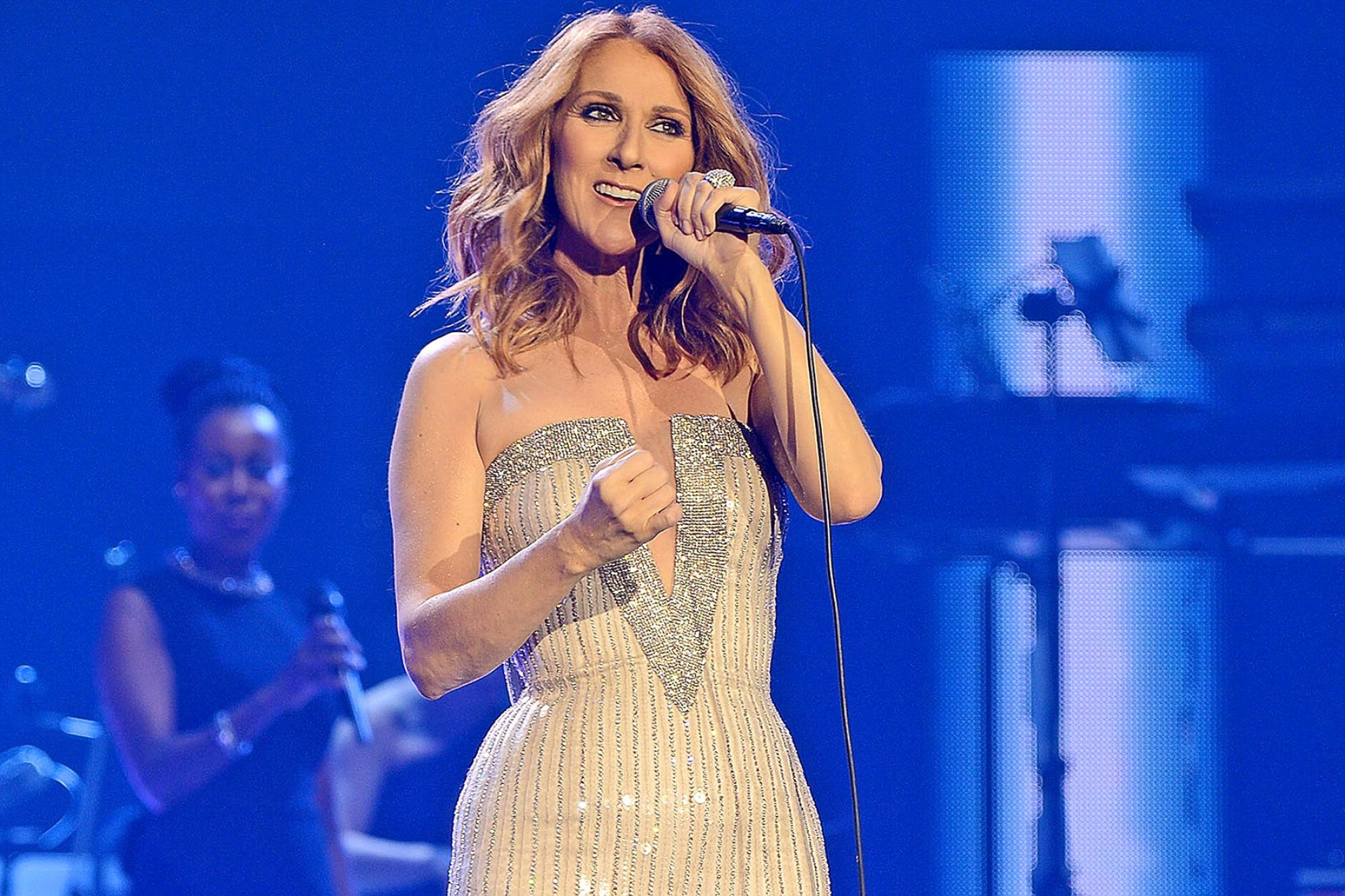 celine dion las vegas reviews