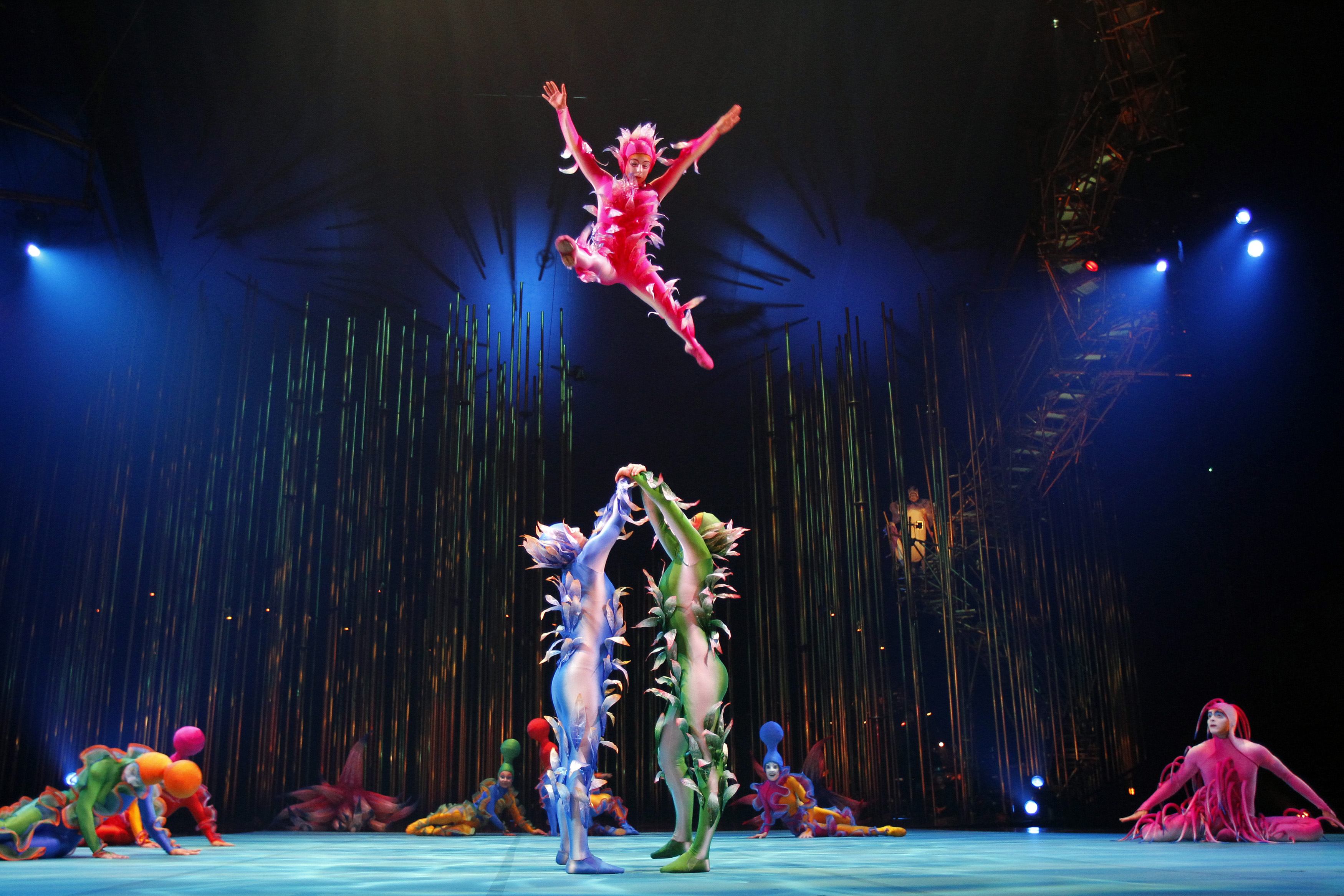 At Best of Vegas with this coupon get over $ OFF 4 Pack Tickets KA By Cirque Du Soleil. With an engaging narrative, the hand-to-hand combat, pyrotechnics, and puppetry are just a bonus accompaniment to a well choreographed cinematic thrill ride .
