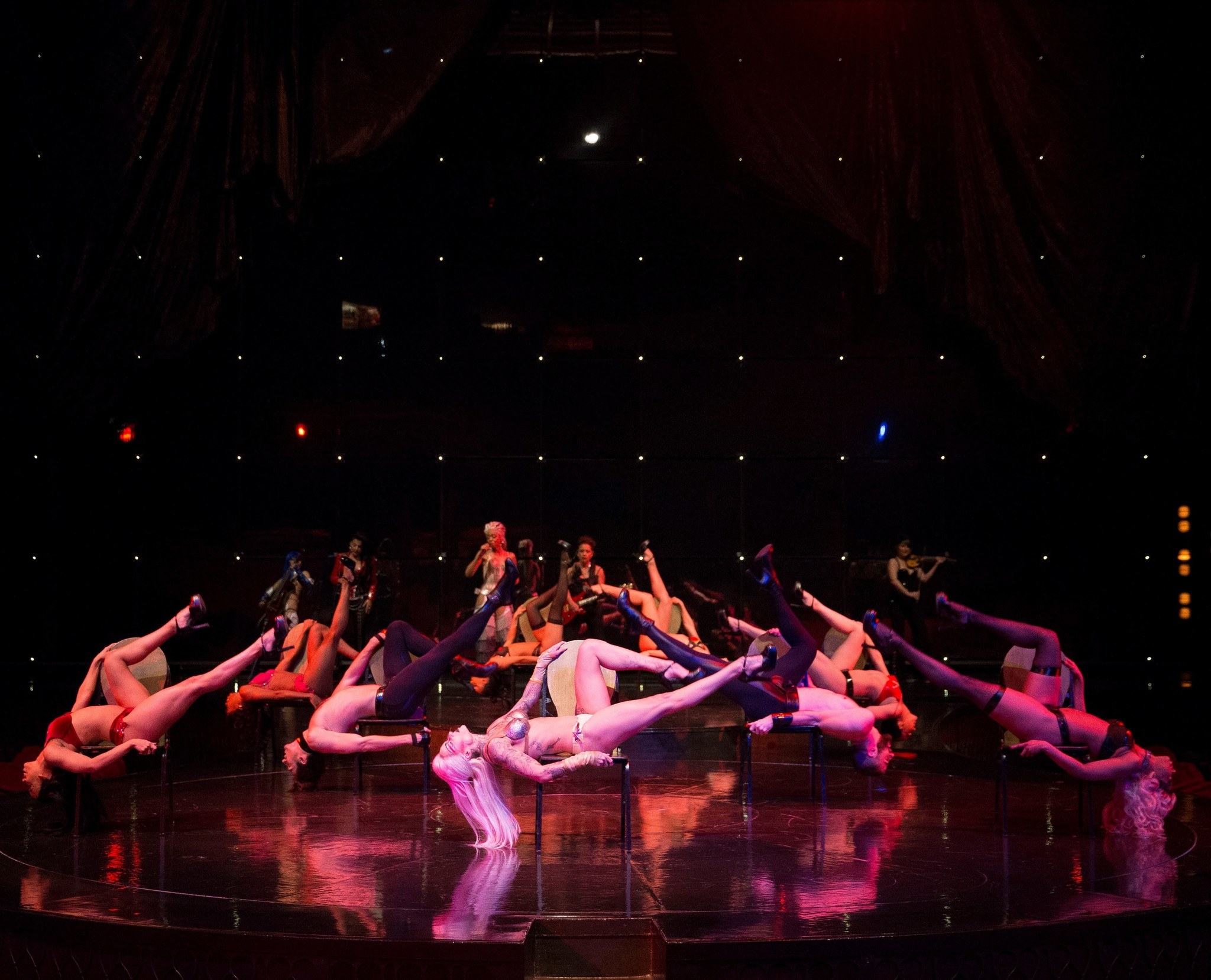 cheap zumanity tickets las vegas