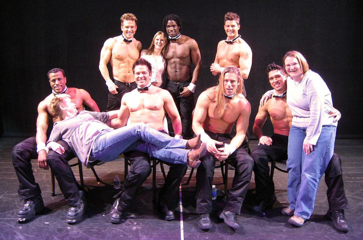 chippendales las vegas reviews