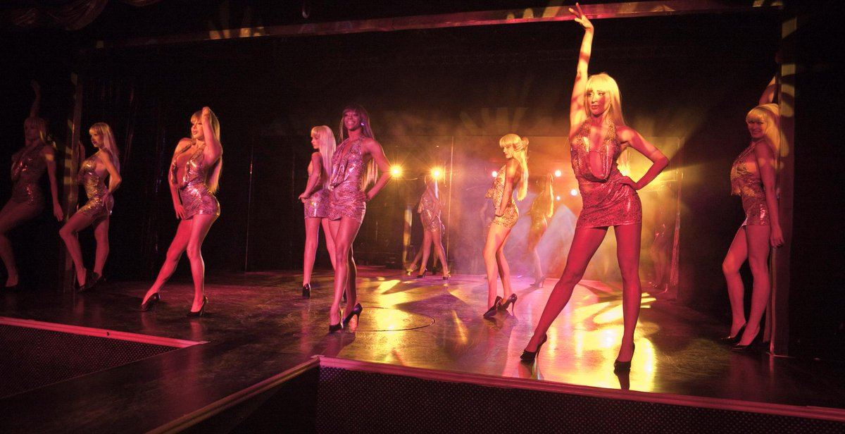 crazy girls las vegas discount tickets