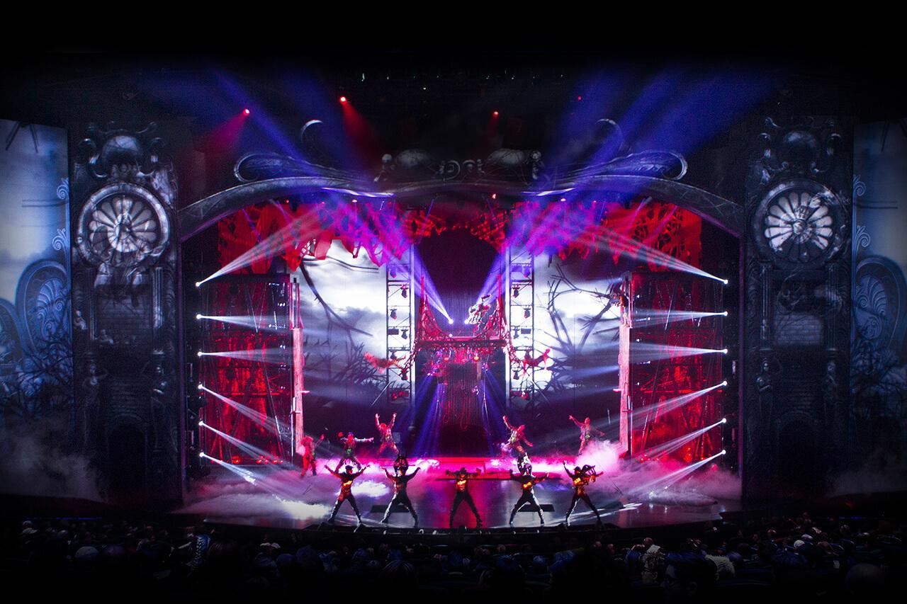 michael jackson show las vegas tickets