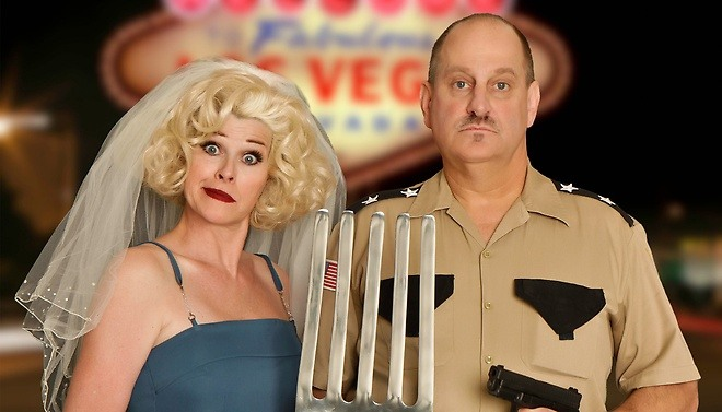 marriage can be murder las vegas reviews