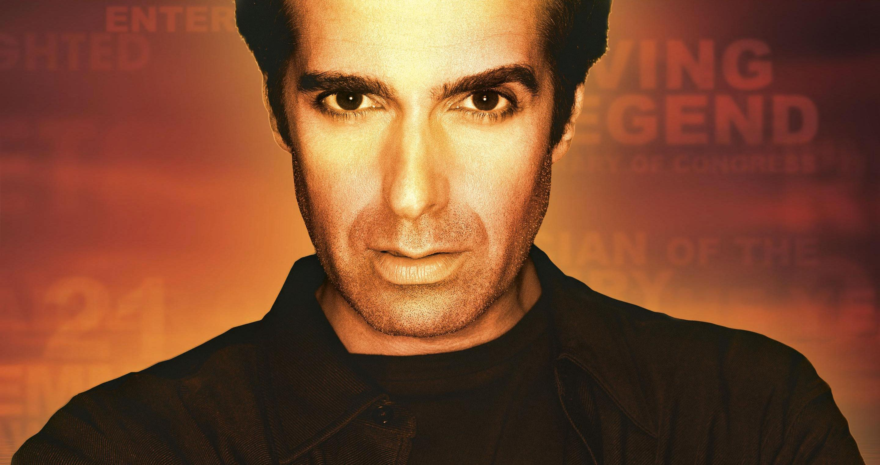 david copperfield las vegas review