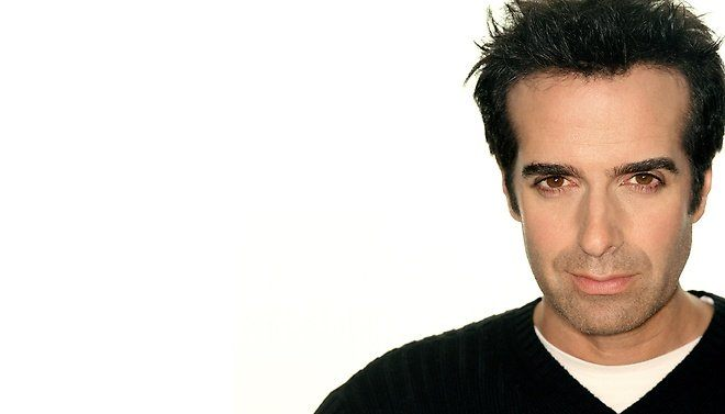 david copperfield vegas reviews