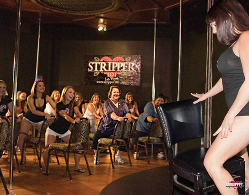 stripper 101 vegas shows reviews