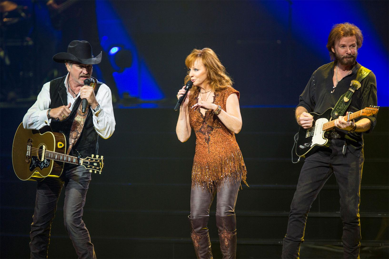 brooks and dunn vegas shows