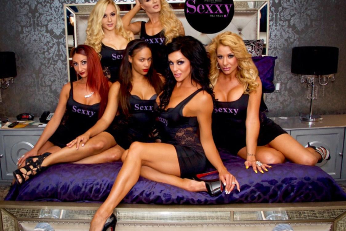 las vegas sexxy tickets