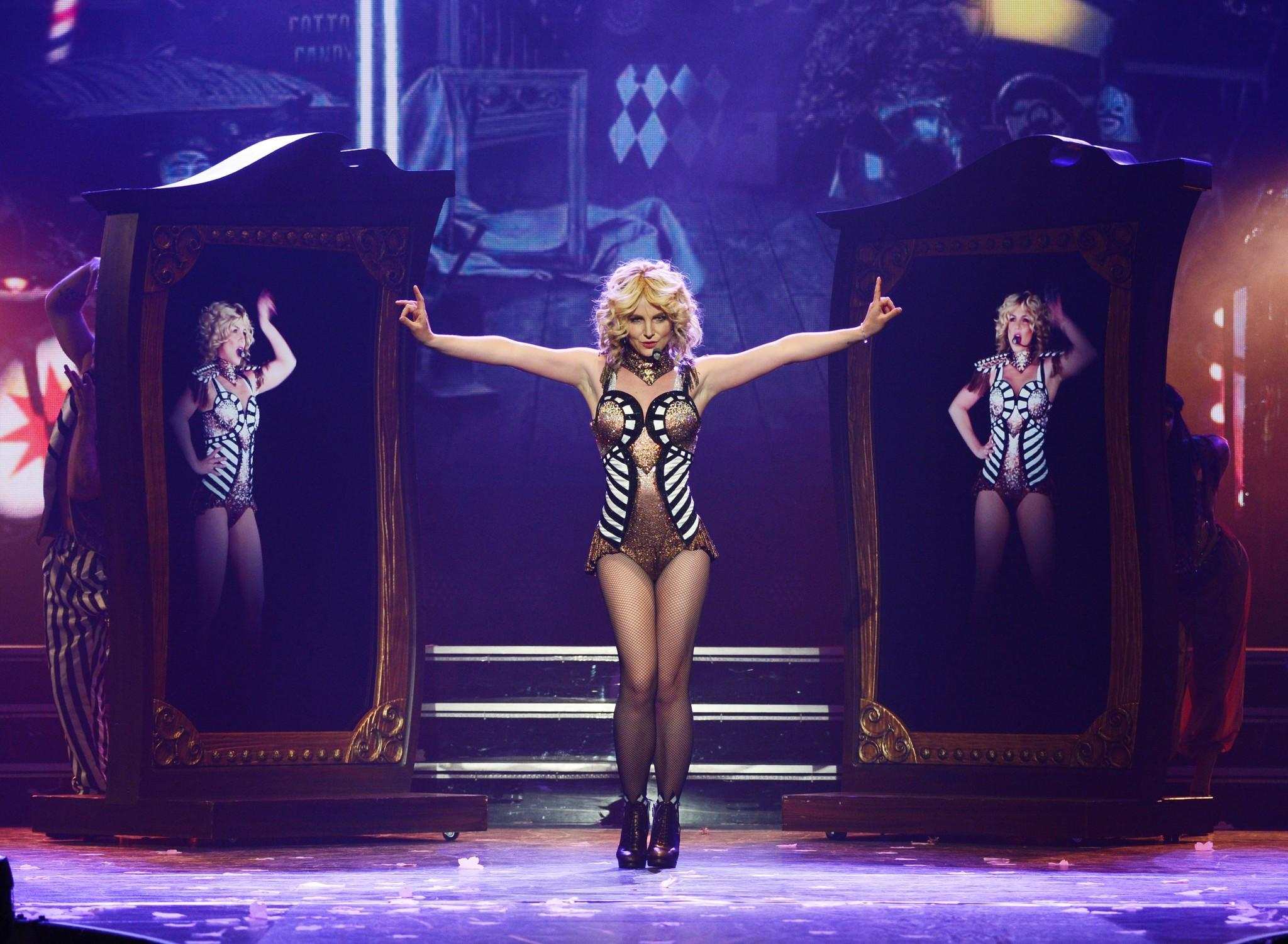 britney spears las vegas tickets