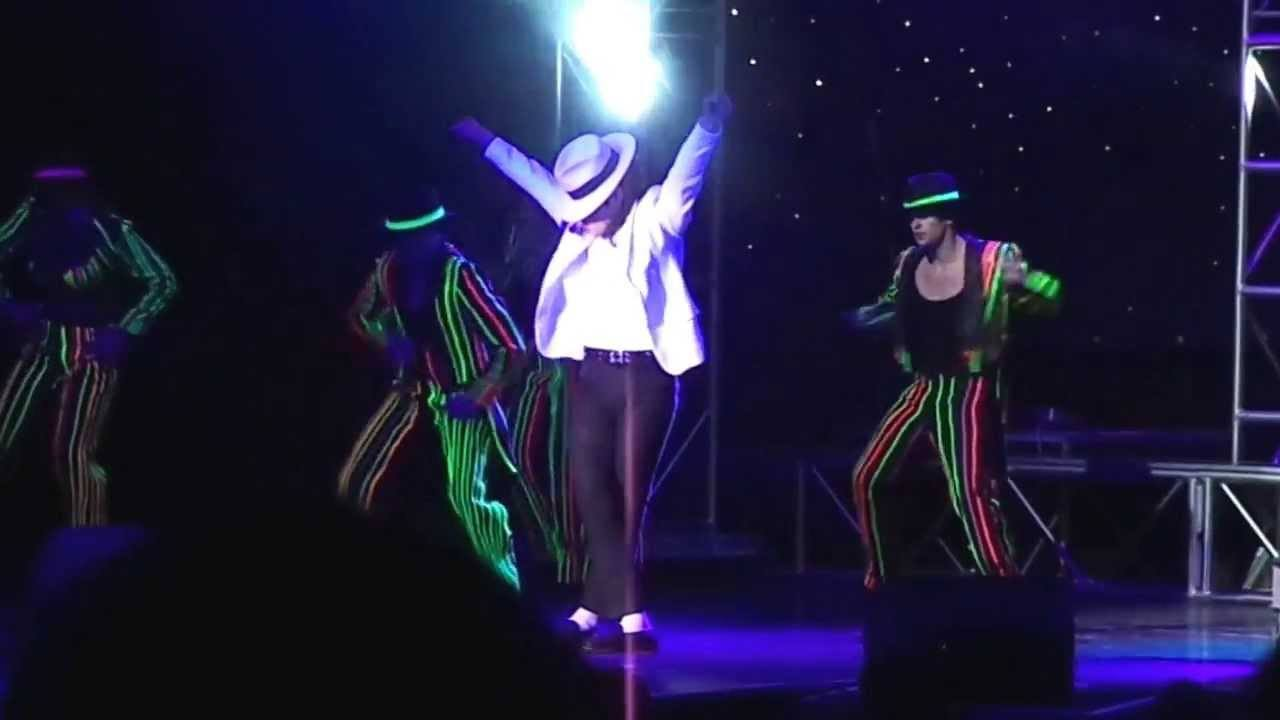 mj live las vegas reviews