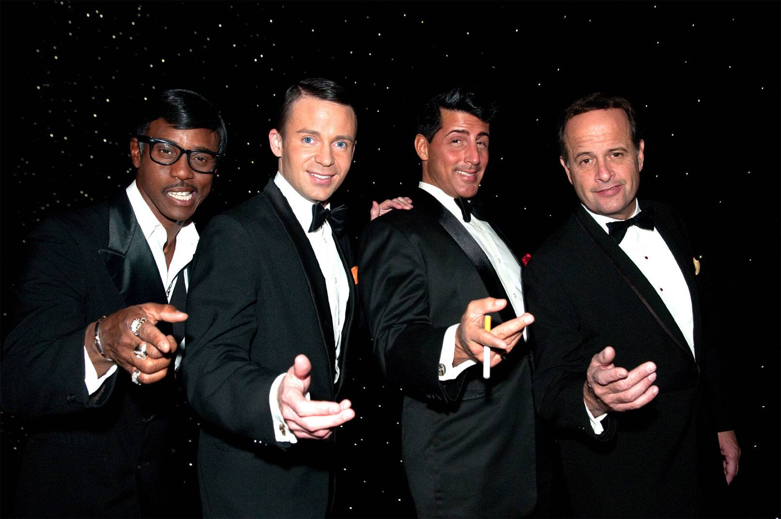 the rat pack is back discount tickets