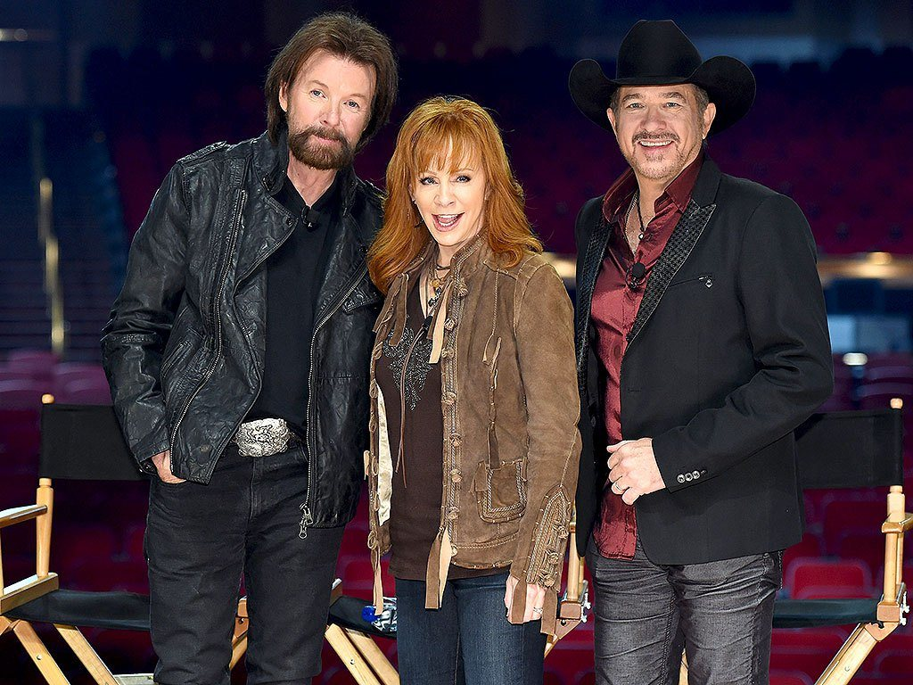 brooks and dunn concert las vegas
