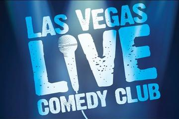 Las Vegas Comedy Shows